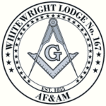Whitewright Masonic Lodge #167 AF & AM